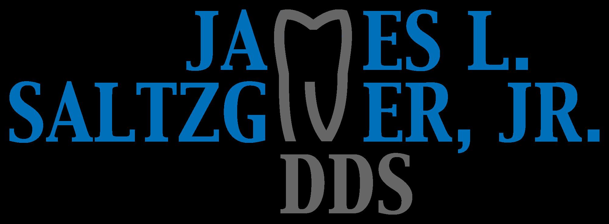 James L. Saltzgiver, Jr. DDS